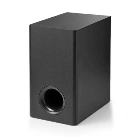 Caixa de Som Destacável 150W RMS Bluetooth Preto SP292