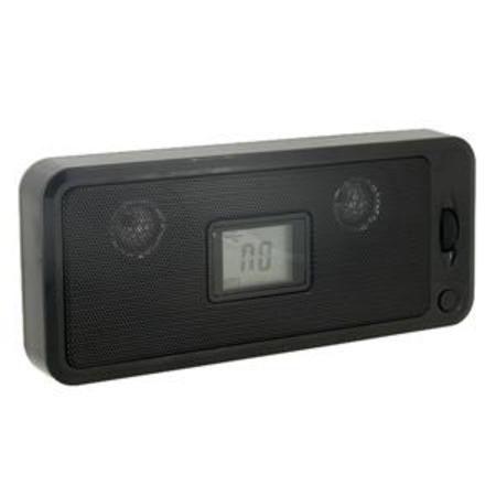 Caixa De Som Dk265 2.0 Mini Portatil P/ Notebook