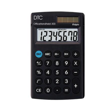 Calculadora Hp Office Calc 300 Ch-923