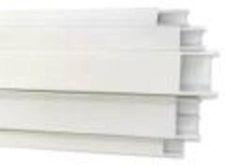Canaleta Lisa 30x30 Barra 2mts Unidade