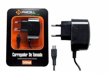 Carregador Celular Ultra Rapido HC-12
