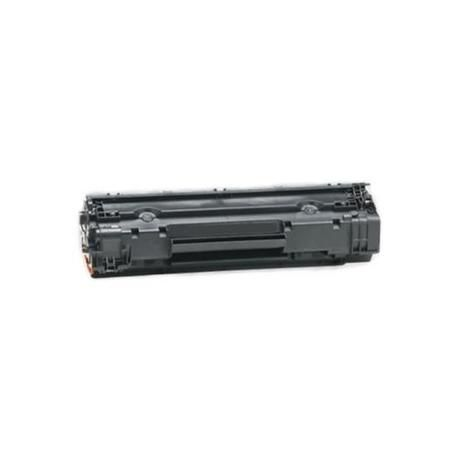 Cartucho Toner Comp. P/ Hp Mod. 00078a Preto Ct78a