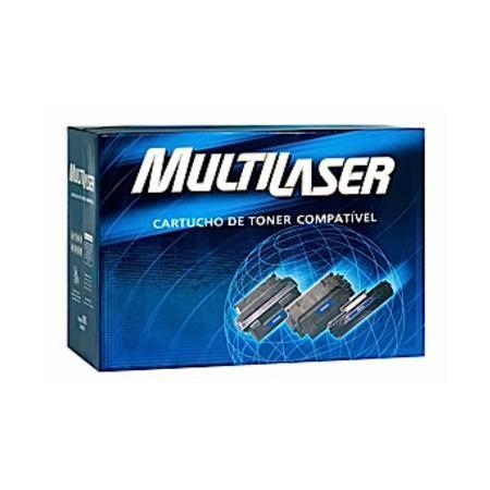 Cartucho Toner Comp. P/ Hp Mod. 00085a Preto Ct85a