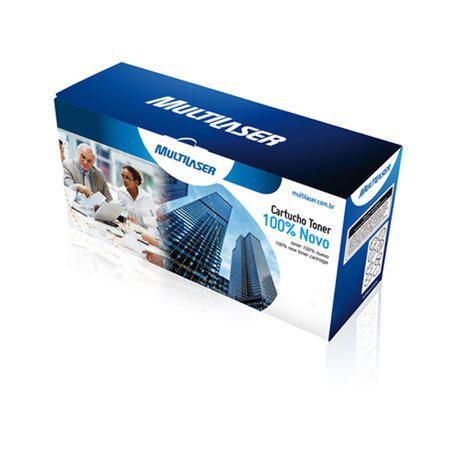 Cartucho Toner Comp. P/ Samsung Mod. 002165 Preto Ct216
