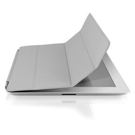 Case Suporte Smart Cover Magnetica Para Ipad 2/3 Bo162