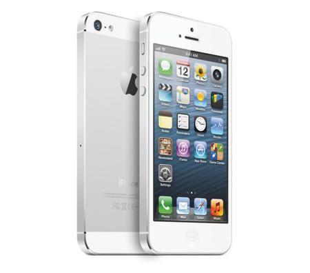 Celular Iphone 5 16gb A1428 Branco