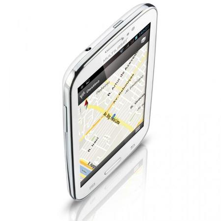 Celular Multilaser Orion 2chip/Android/Wifi/Cam/Touch Branc P3182