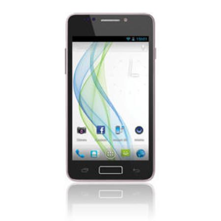 Celular Multilaser Titanium 2 Chips Android/Wifi/Cam5.0/Touch P3205