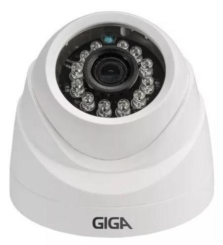 Cftv Camera Dome IP GIGA 1 Mega FULL HD 2.6mm 20M GS0145