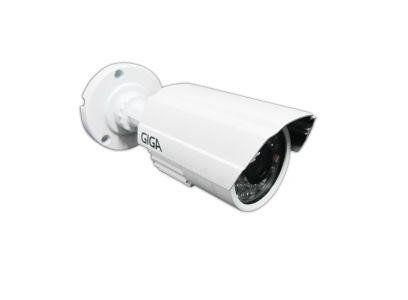 Cftv Camera Infra 1/3 420tvl 15m 2.8mm Gs1315sb28 Tubular Branco Sony