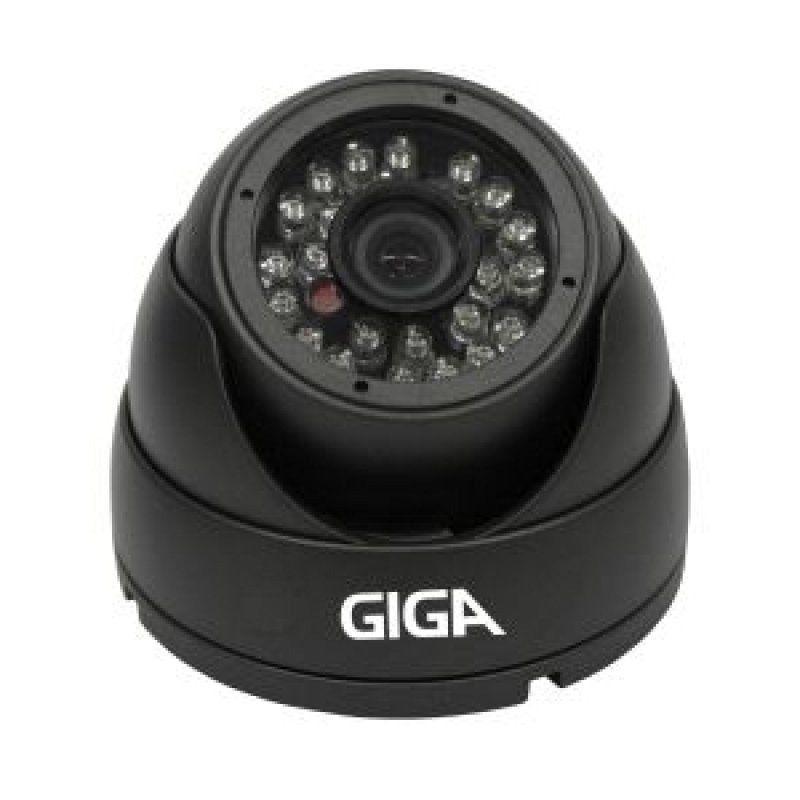 Cftv Camera Infra 1/3 420tvl 15m 2.8mm Tubular Gs1315s28 Sony