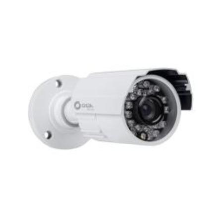 Cftv Camera Infra 1/3 420tvl 15m 3.6mm Gs1315sb Tubular Branco Sony