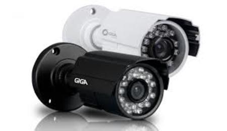 Cftv Camera Infra 1/4 420tvl Gs1415sd 15m Dome Preto Sony