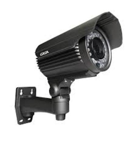 Cftv Camera Infra Ip Hd Wdr - Lente Varifocal Tubular Gsip1000vwdr