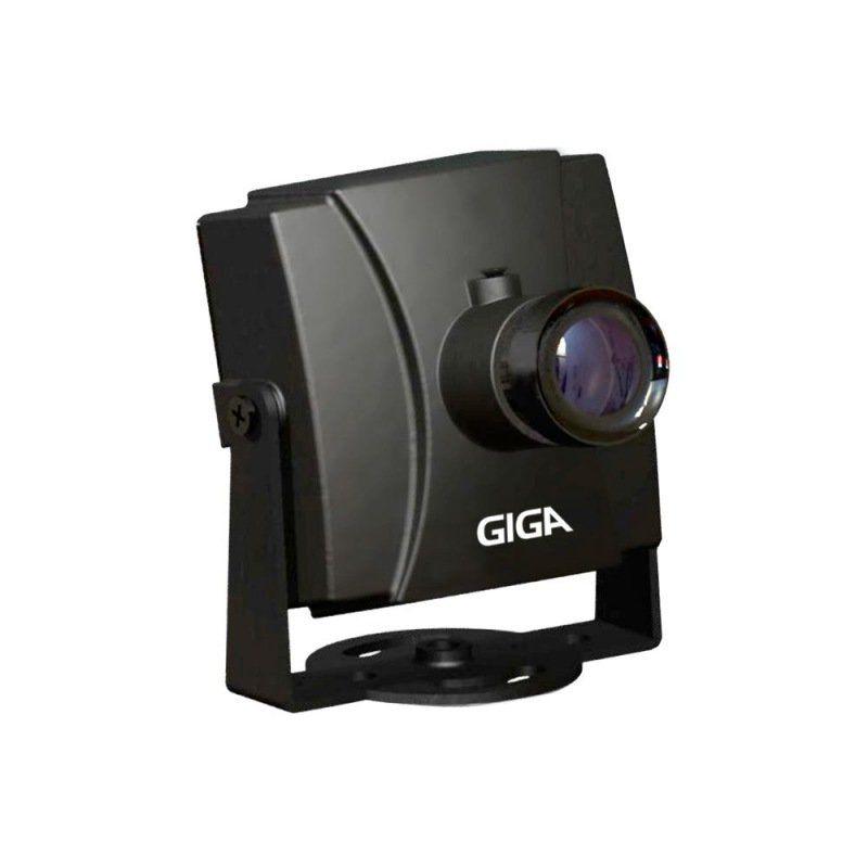 Cftv Camera Mini 1/4 420tvl Gs2014s Sony