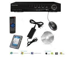 Cftv Dvr 8 Cameras Zogis 2208-08hdd H264 240fps 3g Stand Alone