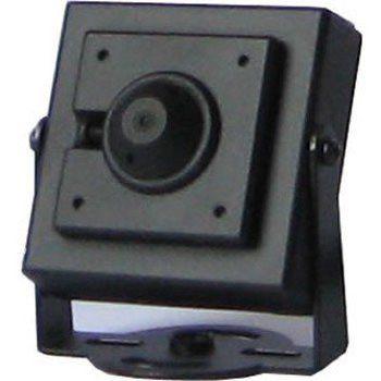 Cftv Mini Camera Cftv Zcc3ch-448b 1/3 480tvl Sony (Pinhole)