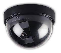 Cftv Mini Dome 3 Mudo0010 Multitoc Preto