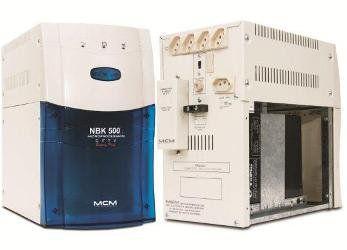 Cftv Nobreak Mcm Nbk500i 2.1 Mp C/ Fonte Cftv 12v Nbk049