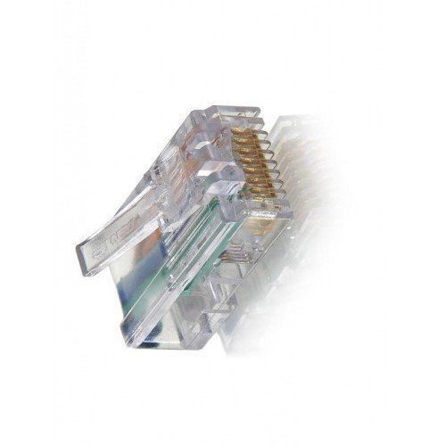Conector Rj-45 Pacote C/100un W1199 Cat5