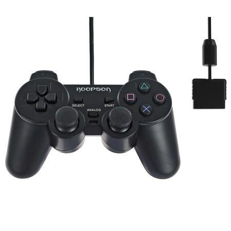 Controle Para PS2 Vg-016