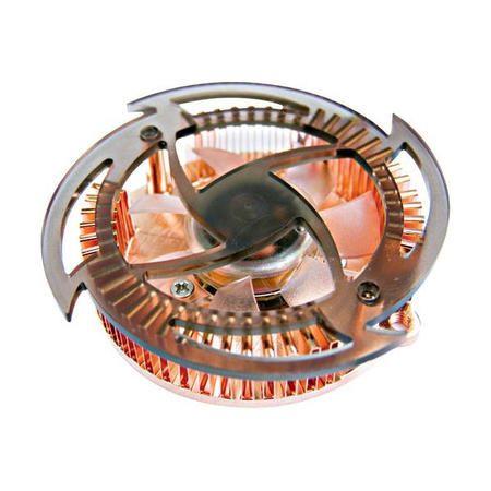 Cooler P/ Chipset Vga Ref: Vc-Rf P/ Placa De Video Ati/Nvidia