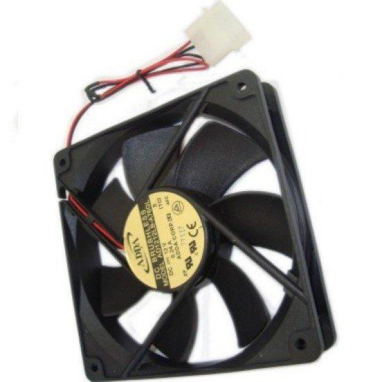 Cooler P/ Gabinete Cooler 120x120 Ad1212hs-A73gl