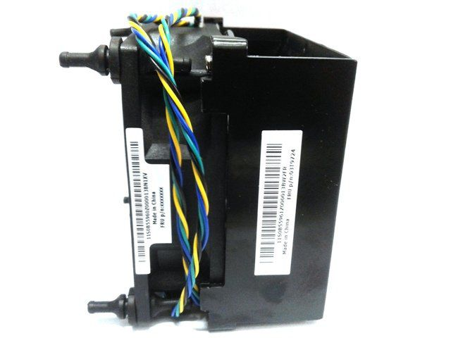 Cooler P/ Gabinete Cooler 80x80x25 12v