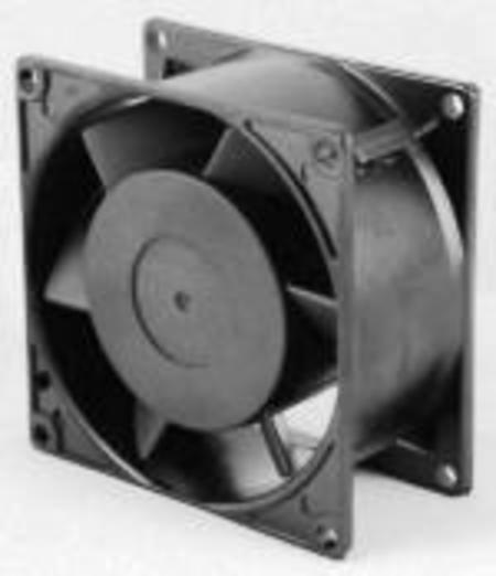 Cooler P/ Gabinete Cooler 80x80x38mm 110v/220v