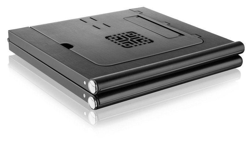 Cooler P/ Notebook Usb Ac131 Portatil Premium