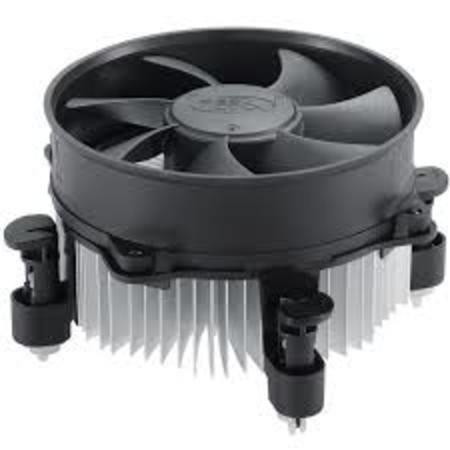 Cooler P/ Proc. 775/1155/1156 Alta 9 Deepcool* Empire