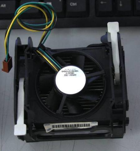 Cooler P/ Proc. Amd 478p