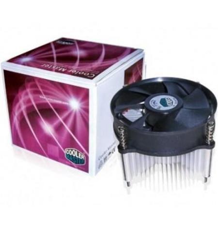 Cooler P/ Proc. Intel 1150/1151/1155/1156 Core I3/I5/I7 (Dp6-9edsa-0l-Gp)