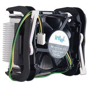 Cooler P/ Proc. Intel 478p Original *Oem*