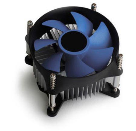 Cooler P/ Proc. Intel Core I3/I5/I7 Cool-Inte-4817