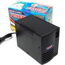 Estabilizador Fiolux 2000va In2000330pr (Protetor)