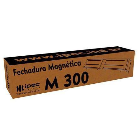 Fechadura Magnética M300