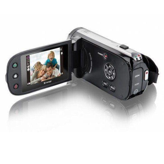 Filmadora Digital Hd Multilaser Dc115 2.4