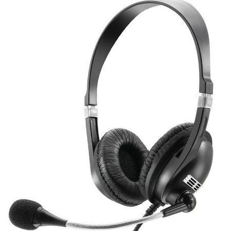 Fone C/ Microfone Premium Acoustic P2 Ph041
