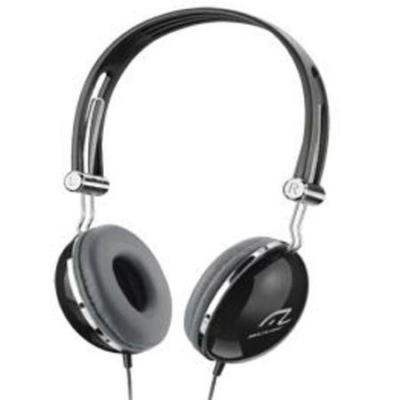 Fone De Ouvido Headphone Pop Preto Ph053