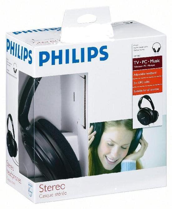 Fone De Ouvido Hp 2500 Philips