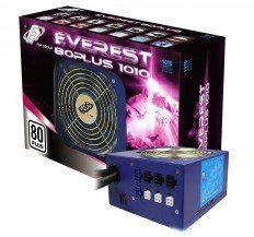 Fonte Atx 1000w Real Maxxtro Everest 80 Plus