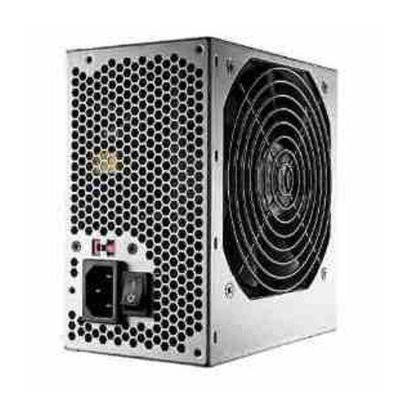 Fonte Atx 400w Real Cooler Master Elite Power - Rs400-Psar-J3