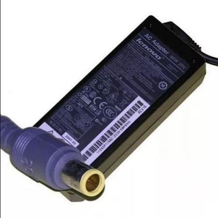 Fonte P/ Notebook Original Lenovo Usb (20v / 3.25a / 65w) *Box*