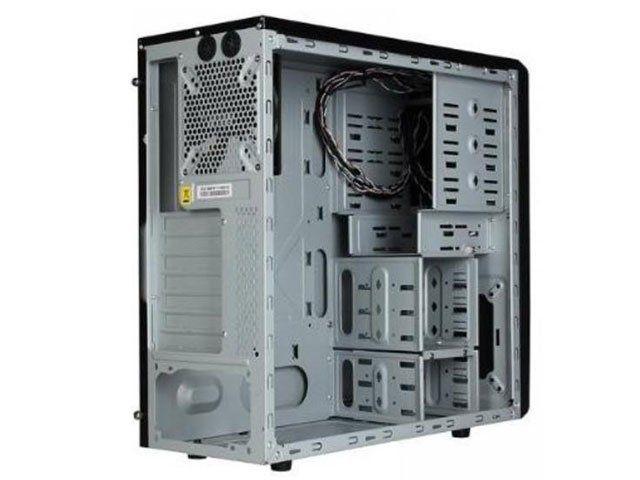 Gabinete Cooler Master Elite 311 Preto/Vermelho S/Fonte (Rc-311b-Rkn1-Ad)