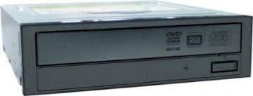 Gravador De Dvd Sata Sony Ad-7280s Preto