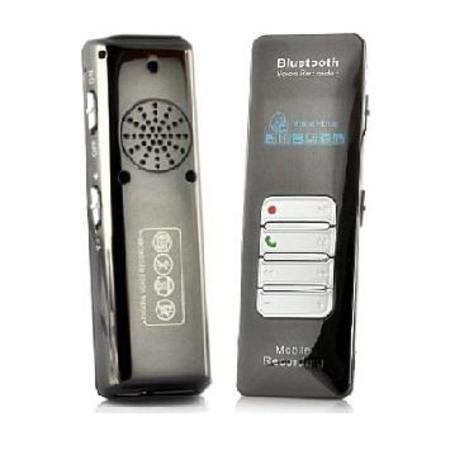 Gravador Digital De Voz Mini Infokit N-350-2gb* Infokit