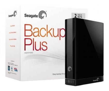 Hd Externo Usb 5tb Seagate Expansion *