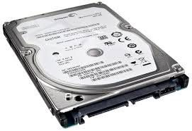 Hd Notebook Sata 500gb Hitachi (Hgst)