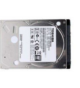 Hd Notebook Sata 500gb Toshiba